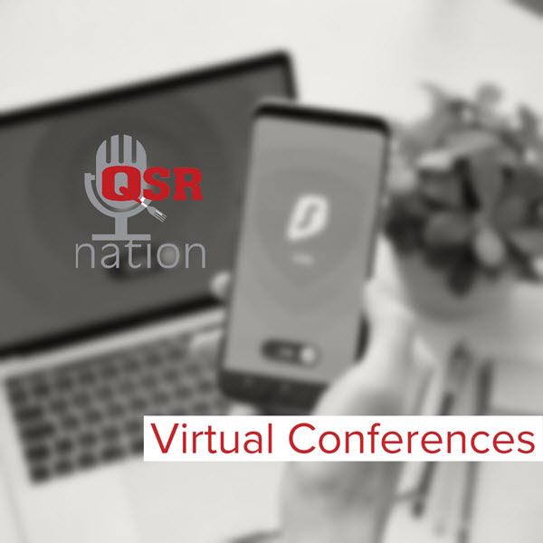 QSR Nation 152 Virtual Conferences
